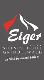 Selfness Hotel EIGER - Grindelwald